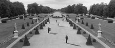 Before Chanel, there was 'Last year at Marienbad', thanks to Alain Resnais and Alain Robbe-Grillet.
