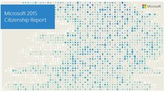 2015 Citizenship Report Shows how Microsoft is Making a Difference | 3BL Media