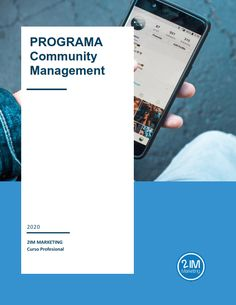 Programa Community Management