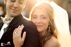 tanya + dylan #weddings #fallwedding #brideandgroom