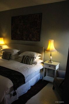 Dream at Parker Cottage in Cape Town