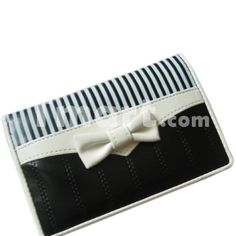 Bow Cute Wallet