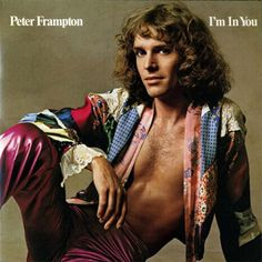 USED VINYL RECORD 12 inch 33 rpm vinyl LP Released in 1974, A&M Records (SP-4704) I'm In You is Peter Frampton's fifth studio album and was recorded at Electric Ladyland Studios. Side 1: I'm In You He