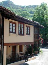 Casa de aldea Carreño. Casa de Aldea típica asturiana, situada en el turístico pueblo de Espinaredo (Piloña - Asturias). Conocido como el pueblo con mayor número de hórreos de toda Asturias. http://www.casacarreno.com/