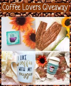"""HAPPY NATIONAL COFFEE DAY ☕️!!!! To celebrate one of our favorite """"holidays"""", I've teamed up with 3 awesome shops to bring you our ☕️ Coffee Lovers Giveaway! ☕️ . One lucky winner will receive all """"4"""" of these gifts, absolutely perfect & a must have for ANY fellow coffee lover ☕️ Here at @leggingssociety I'll be giving away a pair of coffee bean leggings! ☺️ To enter:  1️⃣ Like this photo 2️⃣ Tag at least 1 friend in separate comments, each additional tag is an extra entry! 3️⃣ Follow ALL 4…"""