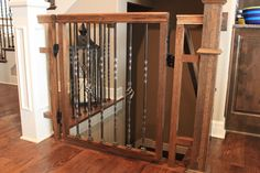 Awesome Baby Gates. More Information