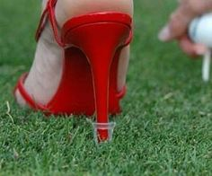 Avoid a public humiliation while out at a social event by making sure a couple of high heel protectors are firmly attached at the base of your heels. It's a...