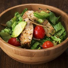 Cajun-Style Chicken Salad Recipe by Tasty