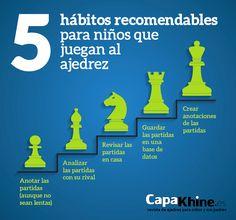 5 habitos recomendab