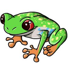 frog clip art images jumping frog stock photos clipart jumping frog rh pinterest com clip art frog outline clip art frog black and white