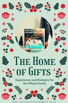 CHRISTMAS: The Home of Gifts, Experiences and Hampers for the Whole Family with buyagift Experience Gifts, Sleep Deprivation, Inspirational Gifts, Christmas Home, Have Fun, Parenting, Hampers, In This Moment, Blog