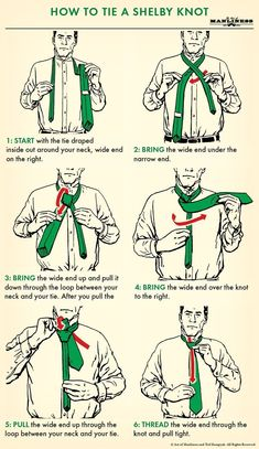 amazing clothes diy hacks How to Tie a Tie: The Complete Guide Art Of Manliness, Survival Life Hacks, Survival Skills, Simple Life Hacks, Useful Life Hacks, Tie A Tie Easy, Easy Tie Knot, How To Tie Tie, Tie Bow
