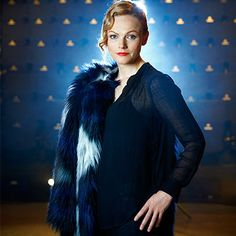 From her exciting new gender-swapping role as Hamlet, to the reason she won't be defined by the baby question, Red meets Maxine Peake. Read the interview at Redonline.co.uk