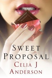 Excerpt from new romance, Sweet Proposal, by Celia J. Anderson.