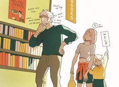 KakaSaku bookstore/neonanything