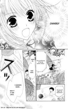 Kiken Junai D.N.A. 5 page 20 - Read naruto manga in Nine Manga