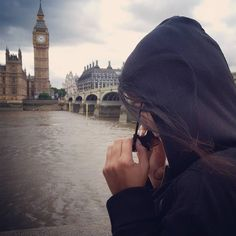 Touch Me #TheDoors  Location  #BigBen  Photo  @ftbletsas
