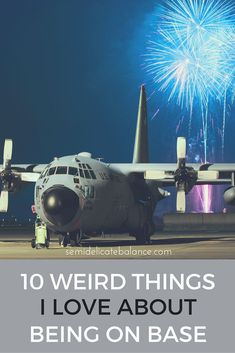 10 WEIRD THINGS I LOVE ABOUT BEING ON BASE #militarylife #militaryhousing