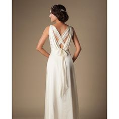 Planning a #beachwedding, eloping to #ZionNationalPark, or just looking for a dress that is a bit less formal? We have an amazing line of #informal wedding gowns you will absolutely adore! And they are all only $395! #weddingdress #weddinggown #bridetobe