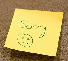 Am Sorry Quotesjpg