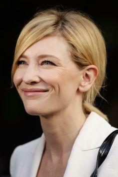 Cate Blanchett - The Cut