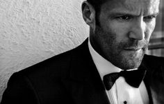Why Statham Would Make a Great Bond | The Action Elite