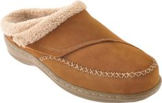ef1f6819f77e Orthofeet S731 - Brown Clog Slippers