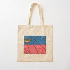 """Léger, imprimé d'un côté, pratique pour transporter votre barda ou vos courses. Réutilisable, parce qu'on sait que vous vous souciez de l'environnement. Sac en tissu 100 % coton, léger : 145 g/m² (4,2 oz). Lanière épaule en coton de 53 cm (21"""") de long et 2,5 cm (1"""") de large. Laver à froid, à la main. Besoin d'un sac ultra costaud ? Le tote bag doublé fera votre bonheur. Iran, Reusable Tote Bags, Stickers, Courses, Uganda, Hungary, Micro Skirt, Pouch Bag, Fabric"""