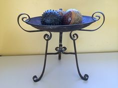 Footed Tray $45