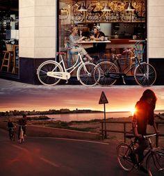 Creme Cycles - Classic Bikes