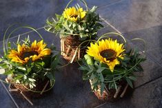 The Effective Pictures We Offer You About faux Flowers Arrangements A quality picture can tell you many thing Faux Flowers, Small Flowers, Fresh Flowers, Beautiful Flowers, Winter Flowers, Sunflower Arrangements, Fall Arrangements, Sunflower Party, Sunflower Flower