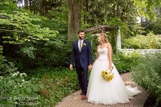 Brunch Wedding at Morton Arboretum in Lisle Illinois by www.oncelikeaspark.com