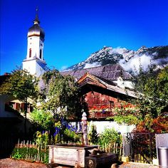 Garmisch, Germany | Wow!