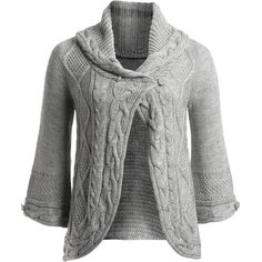 ❤ liked on Polyvore featuring cardigans and kappahl