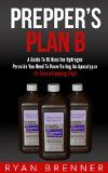 Free Kindle Book -  [Health & Fitness & Dieting][Free] Prepper's Plan B: A Guide To 15 Uses For Hydrogen Peroxide You Need To Know During An Apocalypse (Or Even A Camping Trip!) Check more at http://www.free-kindle-books-4u.com/health-fitness-dietingfree-preppers-plan-b-a-guide-to-15-uses-for-hydrogen-peroxide-you-need-to-know-during-an-apocalypse-or-even-a-camping-trip/