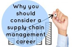 Considering the job variety, money, and job security this field has, you should definitely consider supply chain management if you don't know what to major in yet!