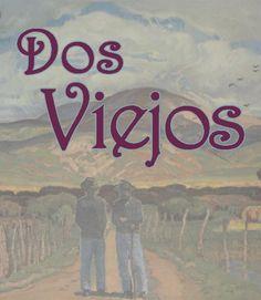 Dos Viejos Wines Tularosa, NM