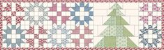 The Intrepid Thread: How about a Quilt Along?