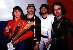 The Bad Company Story - March 1, 1991