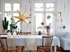 Viste tu #mesa con los textiles más chic #silla