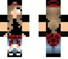 Ways To Install Hot Adidas Girl Skin Minecraft Skins - Skins fur minecraft installieren