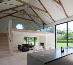 Jamie Falla — M HOUSE