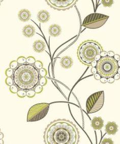 Studio Wallcoverings Shop - Lavani Wallpaper Folk tales fron Holden