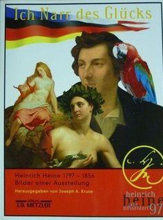 Heinrich Heine, Baseball Cards