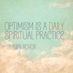 Shawn Achor Quote
