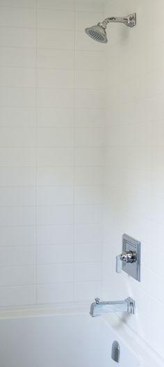 Bathroom | Town Square bath/shower trim kit | AMERICAN STANDARD