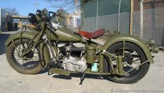 Indian Chief 340