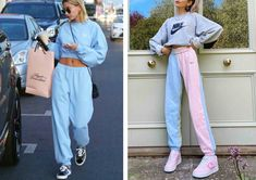 2020 Fashion Trends! #2020trends #2020fashion #2020fashiontrends #fashiontrendsoutfits #fashion #fashionblog Cute Casual Outfits, Girl Outfits, Tutu, 90s Outfit, Outfit Trends, Thrifting, Mom Jeans, T Shirt, Trending Outfits