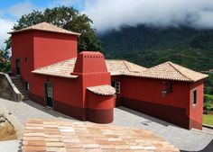Tecno Haus: Rehabilitación Casa Ribeira Seca - MSB Arquitectos