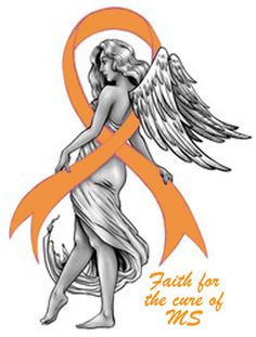 Multiple Sclerosis Tattoo, I seriously love this